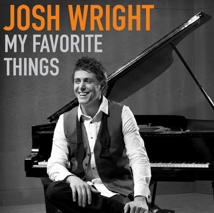 Joshwright myfavoritethings