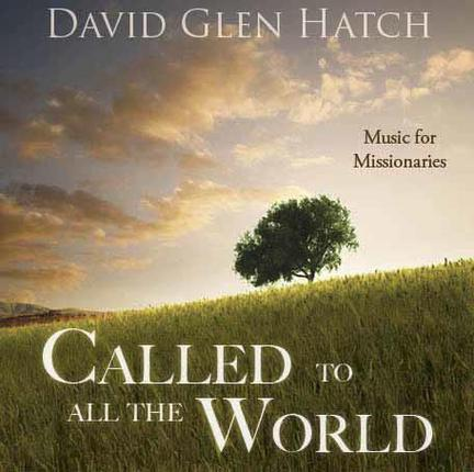 Called to all the world cover 2