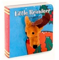 Littlereindeerpuppetbook