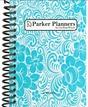 Blueflowersparkerplanner