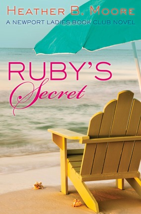 The Newport Ladies Book Club: Ruby's Secret