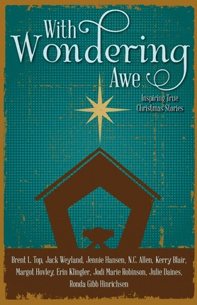 Withwonderingawe