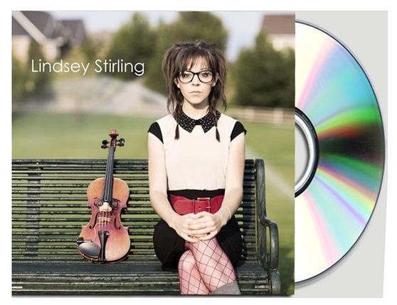 Lindsey stirling cd deluxe version