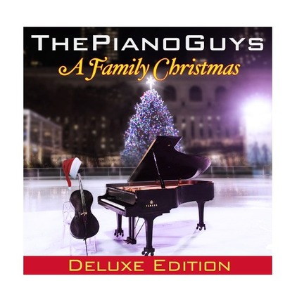 A Family Christmas: Deluxe Edition
