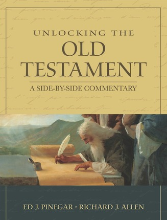 Gear Up for Studying the Old Testament