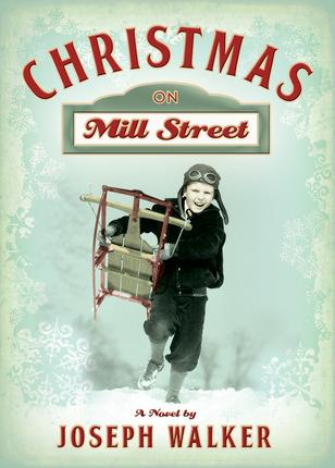 Christmas mill street