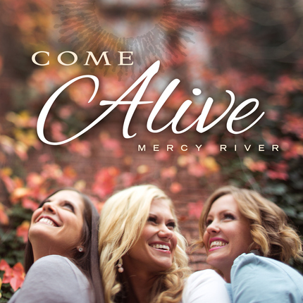 Come alive cd