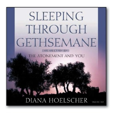 Sleeping through gethsemane