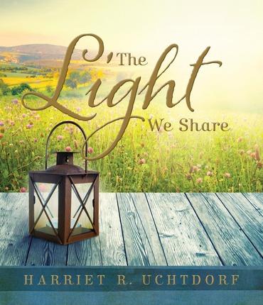 Light we share
