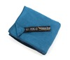 Blue mission ready blanket