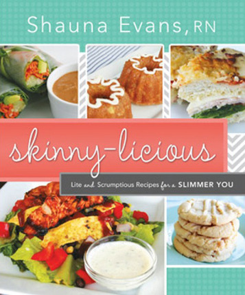 Skinny-licious Cookbook
