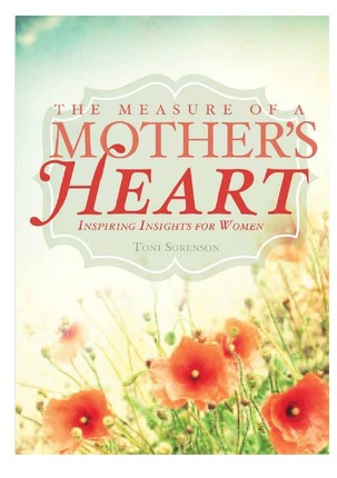 The Measure of a Mother's Heart Booklet