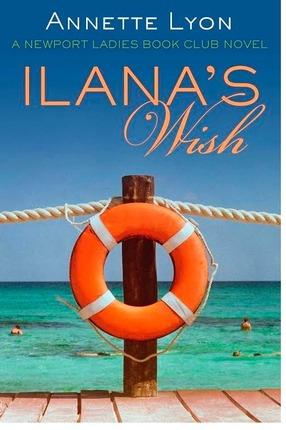 Ilanas wish