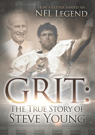 Grit true story steve young