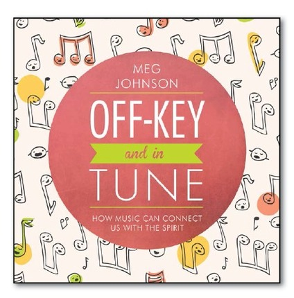 Off key in tune