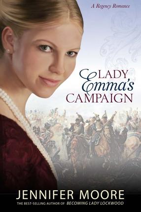 Lady emmas campaign cover