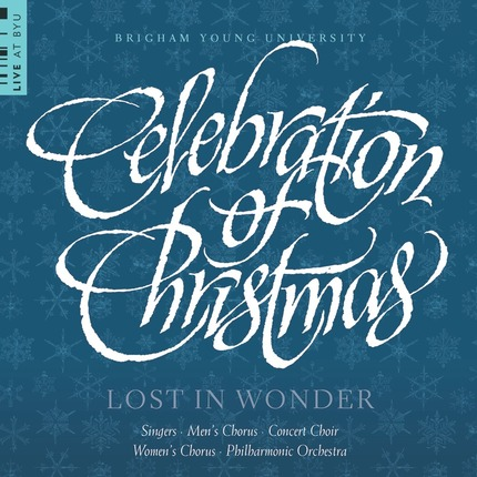 Celebration of christmas cd