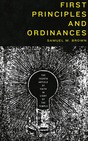 First_principles_and_ordinances