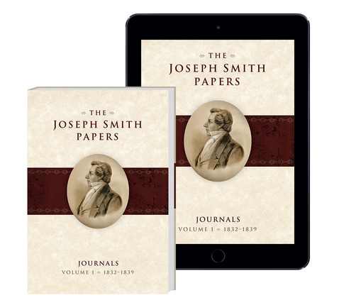 the joseph smith papers The joseph smith papers 57,711 likes 155 talking about this the joseph smith papers project is an effort to publish complete and accurate transcripts.