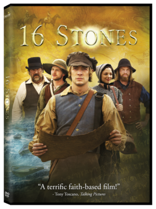 16 stones cover