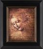 Renaissance: Young Women Values (15x13 Framed Print)