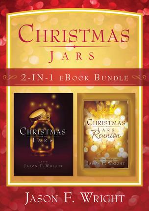 Christmas jars bundle cover
