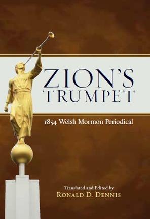 Zions trumpet 1854 welsh