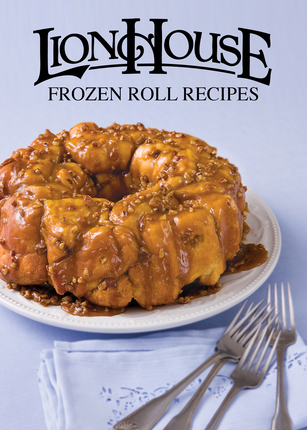 Lion house frozen roll recipes cookbook deseret book lion house frozen roll recipes cookbook forumfinder Gallery