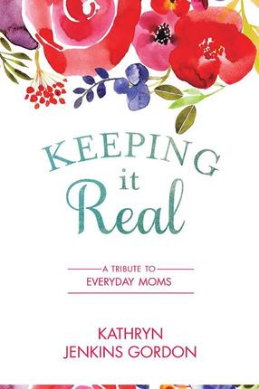 Keeping it real cover