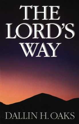 The lords way
