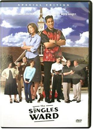 Singles Ward DVD