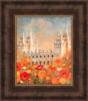 Sweet Promises of God (13x15 Framed Art)
