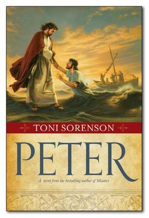Peter a novel