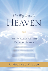 The blueprint of christs church deseret book the way back to heaven malvernweather Gallery