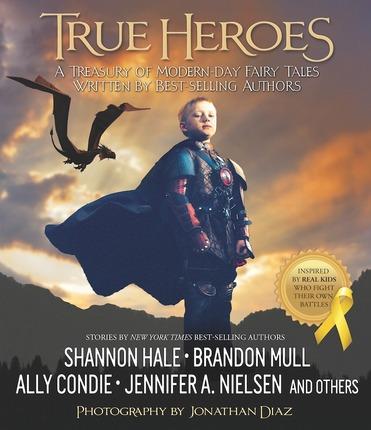 True heroes final