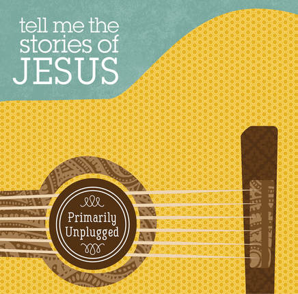 Tell me the stories of jesus cd