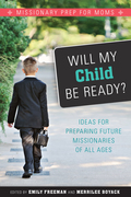 Will my child be ready