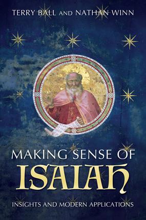Making Sense of Isaiah