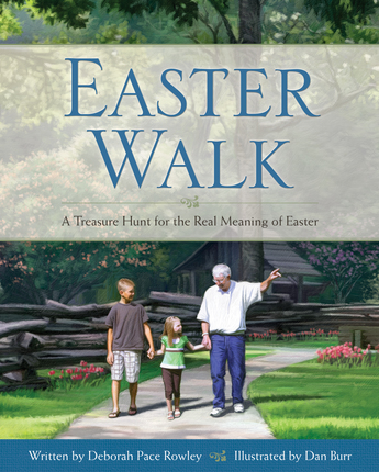 Easter Walk