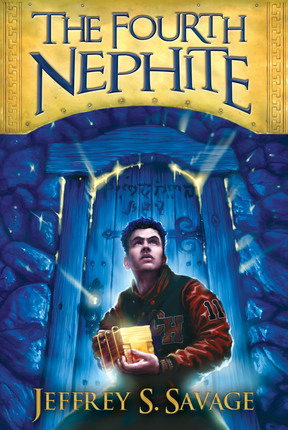 The Fourth Nephite