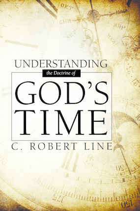 Understanding the doctrine of gods time cover
