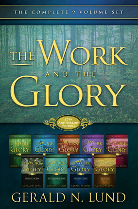 The work and the glory volumes 1 9 ebook bundle deseret book the work and the glory volumes 1 9 ebook bundle fandeluxe Images