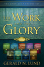 The Work and the Glory: Volumes 1-9 Bundle