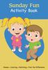 Sunday fun activity book.f