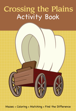 Crossing the plains activity book.f