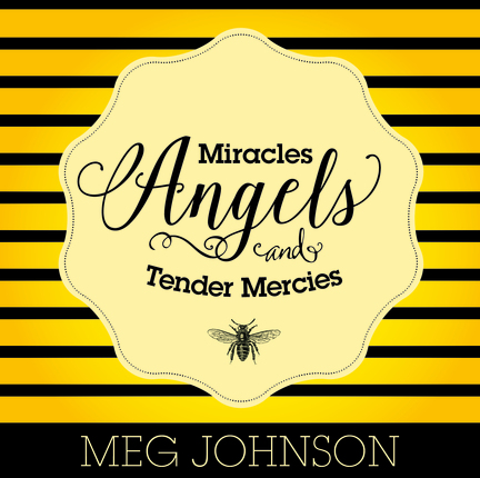 Miracles angels and tender mercies insert