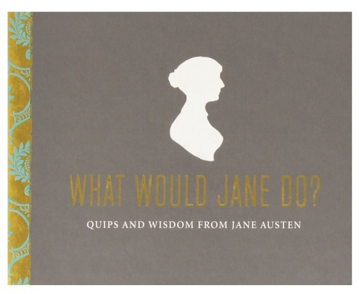 What would jane do