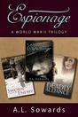 Espionage Bundle: A World War II Trilogy