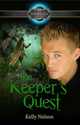 Keepers quest