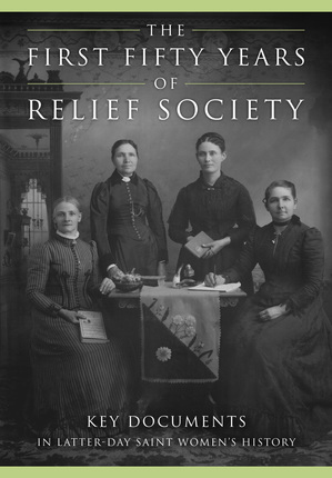 First fifty years relief society